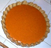 Libby's Classic Pumpkin Pie Recipe Tutorial
