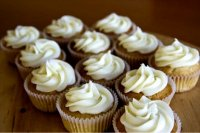 Cream Cheese Buttercream Frosting Recipe