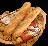 Easy French Baguettes Recipe Tutorial