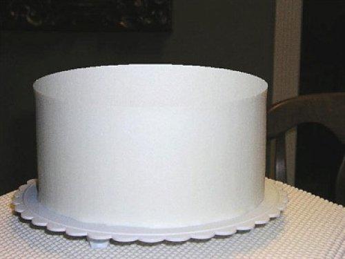 Tissue To Smooth Cream On Cakes