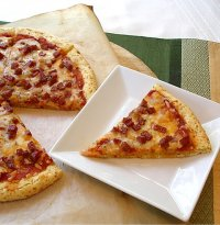 Gluten-Free Thick Crust Pizza Recipe