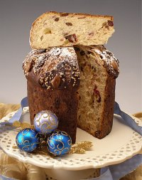 Perfect and Classic Panettone Recipe