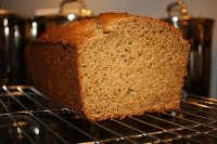 Classic Banana Bread Recipe Tutorial
