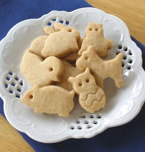 Animal Cracker Cookie Recipes — Dishmaps