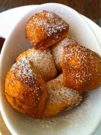 Buttermilk Beignets Recipe
