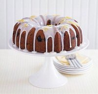 Buttermilk Bundt Cake Recipe