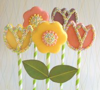 Cakelette Pops Tutorial