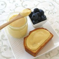 Grapefruit and Vanilla Curd Recipe