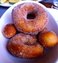 Homemade Old-Fashioned Doughnuts or Donuts Recipe