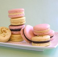 French Macarons Recipe Tutorial