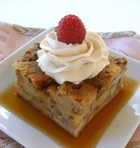 Caramelized Pear French Toast Casserole Recipe Tutorial