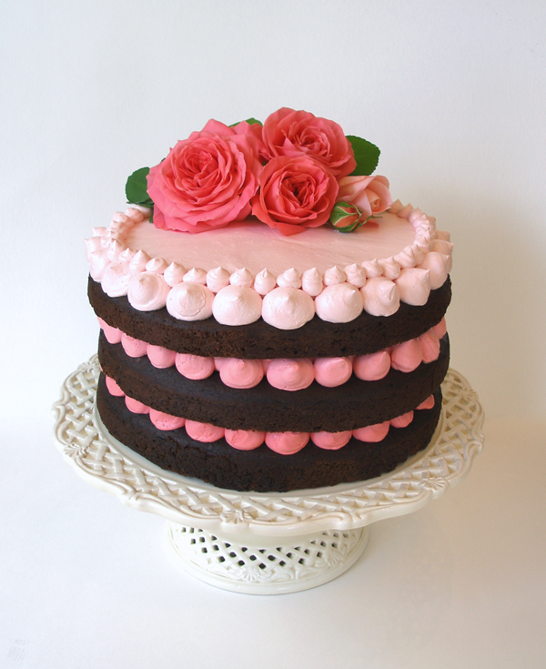 Cake Decorating Can Be As Simple Lying A Ercream Icing Glaze Or Dusting Stencil With Powdered Sugar Cocoa Powder