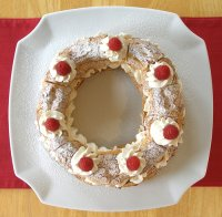 Paris Brest Tutorial