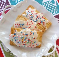 Grown-Up Pop Tarts Recipe