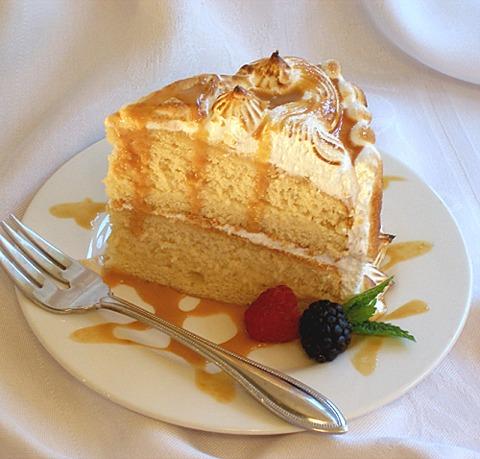 Cuatro Leches Vanilla Mantecado Cake | CraftyBaking ...