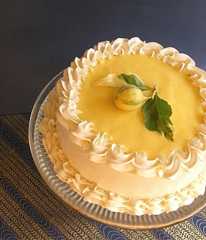 Sarah's Gluten-Free Yellow Butter Cake | CraftyBaking | Formerly ...