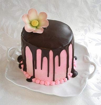 Chocolate Cake Glaze Craftybaking Formerly Baking911
