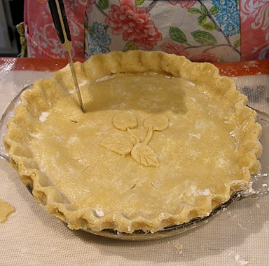 Gluten-Free Pie Crust Dough | CraftyBaking | Formerly Baking911