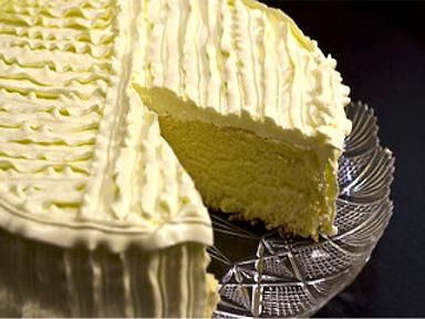 Priscilla's Orange Sponge Cake | CraftyBaking | Formerly Baking911