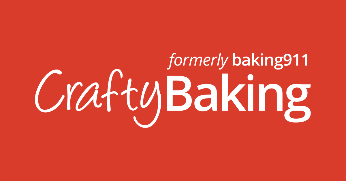 Basic Cake Ingredients | CraftyBaking | Formerly Baking911